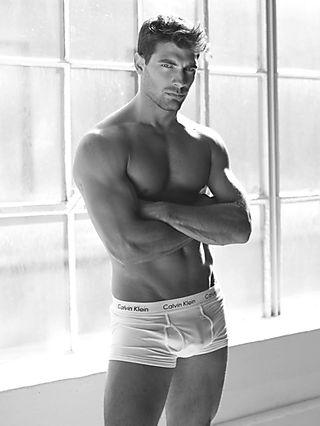 Cory Bond Major Model Management