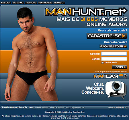 MISTER GAY SPAIN MANHUNT PEDRO CAMPOS