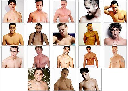 Mister gay brasil
