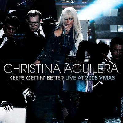 Christina-Keepslive