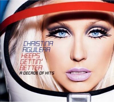 christina aguilera new cd