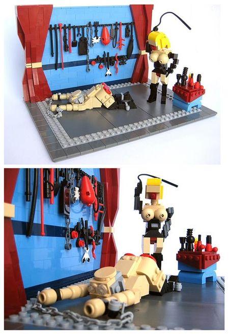 Lego+adulto
