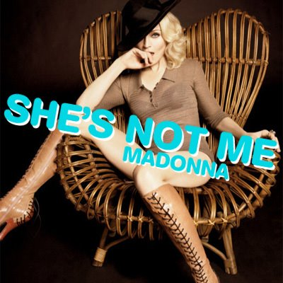 Shes not me offer nissim mix